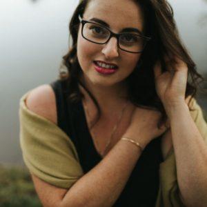 Headshot of Stephanie Vanlochem